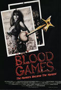 Watch Blood Games Full HD Free Online