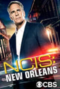 NCIS: New Orleans Season 7 (Added Episode 3)