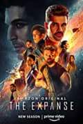 The Expanse Season 5 (Added Episode 8)