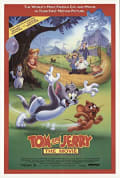 Watch Tom and Jerry: The Movie Full HD Free Online