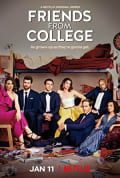 Watch Friends from College Full HD Free Online