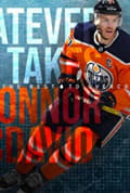 Connor McDavid: Whatever It Takes (2020)