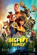 Watch Bigfoot Family Full HD Free Online