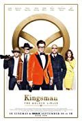 Kingsman: The Golden Circle (2017)