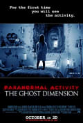 Watch Paranormal Activity: The Ghost Dimension Full HD Free Online