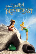 Watch Tinker Bell and the Legend of the NeverBeast Full HD Free Online