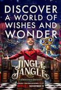 Watch Jingle Jangle: A Christmas Journey Full HD Free Online