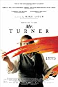 Mr. Turner (2014)