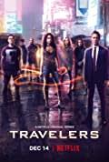 Travelers Season 3 (Complete)