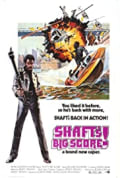Shaft's Big Score! (1972)