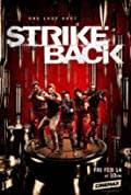 Strike Back Season 8 (Complete)