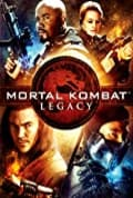 Mortal Kombat: Legacy Season 2 (Complete)
