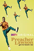 Preacher Lawson: Get to Know Me (2019)