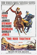 Watch Two Rode Together Full HD Free Online