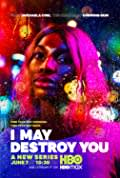 I May Destroy You Season 1 (Complete)