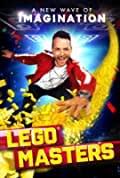 Lego Masters Australia Season 1 (Complete)