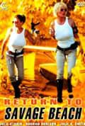 L.E.T.H.A.L. Ladies: Return to Savage Beach (1998)