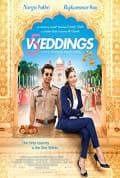 Watch 5 Weddings Full HD Free Online