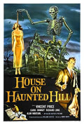 Watch House on Haunted Hill Full HD Free Online