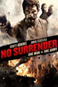 No Surrender (2018)