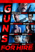 Watch Guns for Hire Full HD Free Online