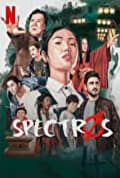 Spectros Season 1 (Complete)