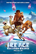 Watch Ice Age: Collision Course Full HD Free Online