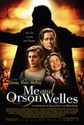 Watch Me and Orson Welles Full HD Free Online