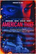 Watch American Thief Full HD Free Online