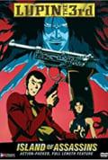 Lupin III: Island of Assassins (1997)