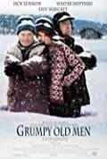 Grumpy Old Men (1993)