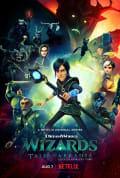 Wizards Tales of Arcadia Season 1 (Complete)