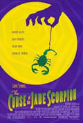 Watch The Curse of the Jade Scorpion Full HD Free Online