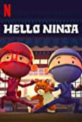 Hello Ninja Season 1 (Complete)