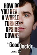 The Good Doctor Season 1 (Added Episode 1)