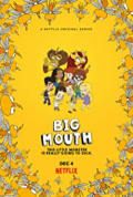 Big Mouth Season 4 (Complete)