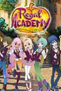 Regal Academy Season 1 (Complete)