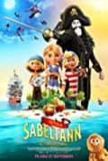 Captain Sabertooth and the Magic Diamond (2019)