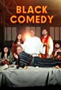 Black Comedy Season 4 (Complete)