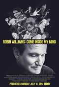 Watch Robin Williams: Come Inside My Mind Full HD Free Online