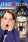 Watch Home Alone: The Holiday Heist Full HD Free Online