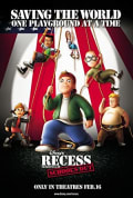 Watch Recess: School's Out Full HD Free Online