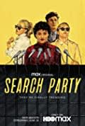 Search Party Season 3 (Complete)