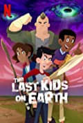 The Last Kids on Earth Season 1 (Complete)