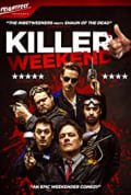 Killer Weekend (2018)