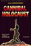 Watch Cannibal Holocaust Full HD Free Online
