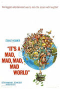 Watch It's a Mad Mad Mad Mad World Full HD Free Online