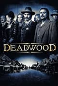 Deadwood Season 3 (Complete)