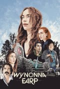 Wynonna Earp Season 4 (Added Episode 1)