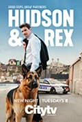 Hudson and Rex Season 3 (Added Episode)